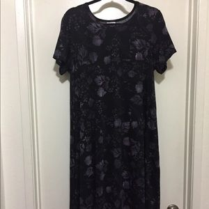 NWOT Lularoe Carly Dress